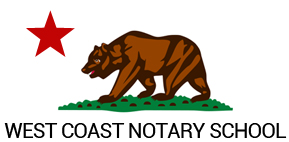 West Coast Notary School